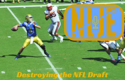 NLJE- Destroying the NFL Draft