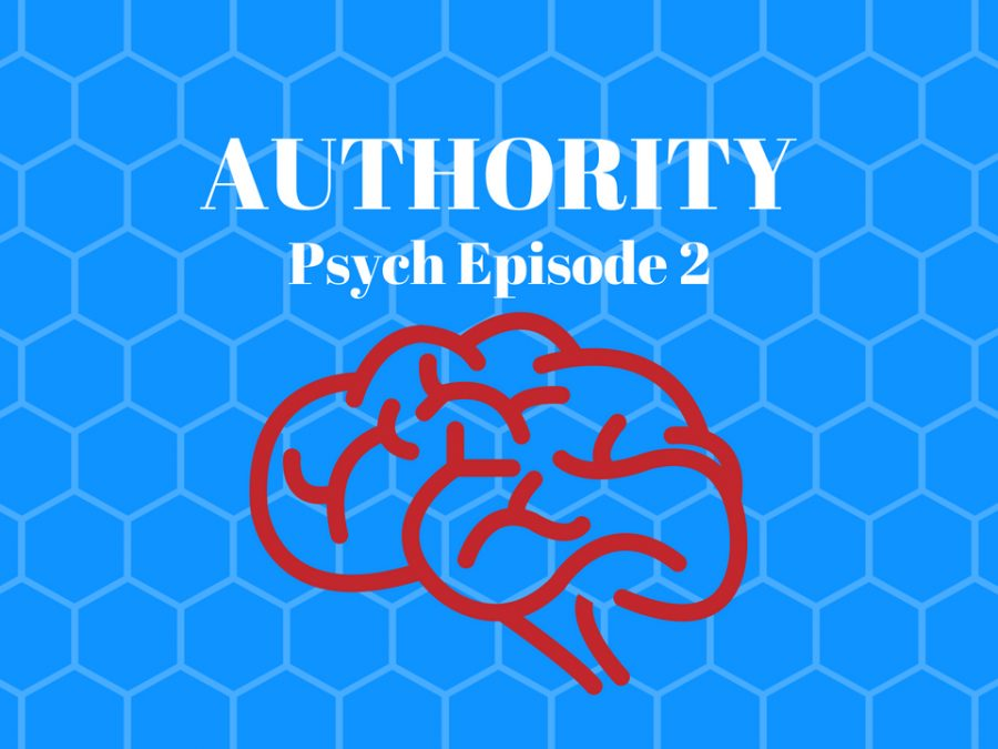 Authority – Psych #2