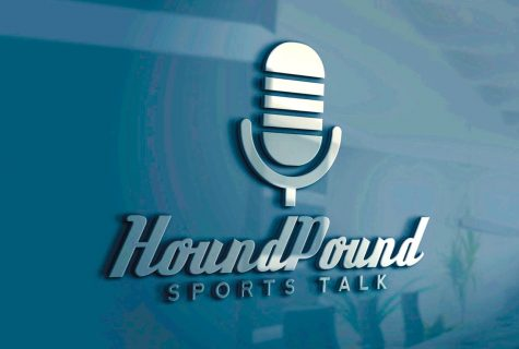 Hound Pound Sports Talk Week 8