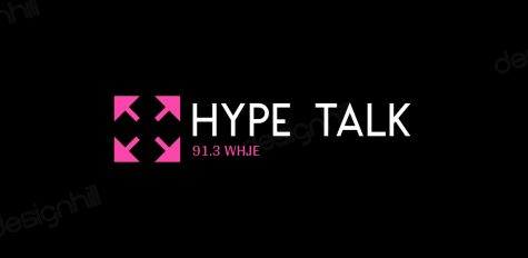 Hype Talk Ep. 2