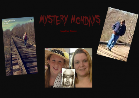 Snap Chat Murders - Mystery Mondays Ep. 1