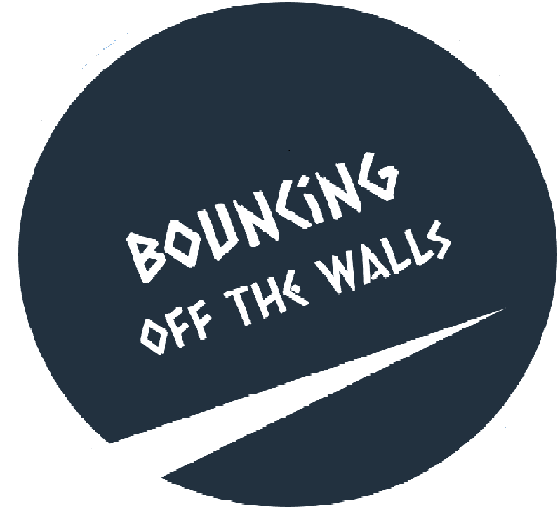 Bouncing Off The Walls Week 3