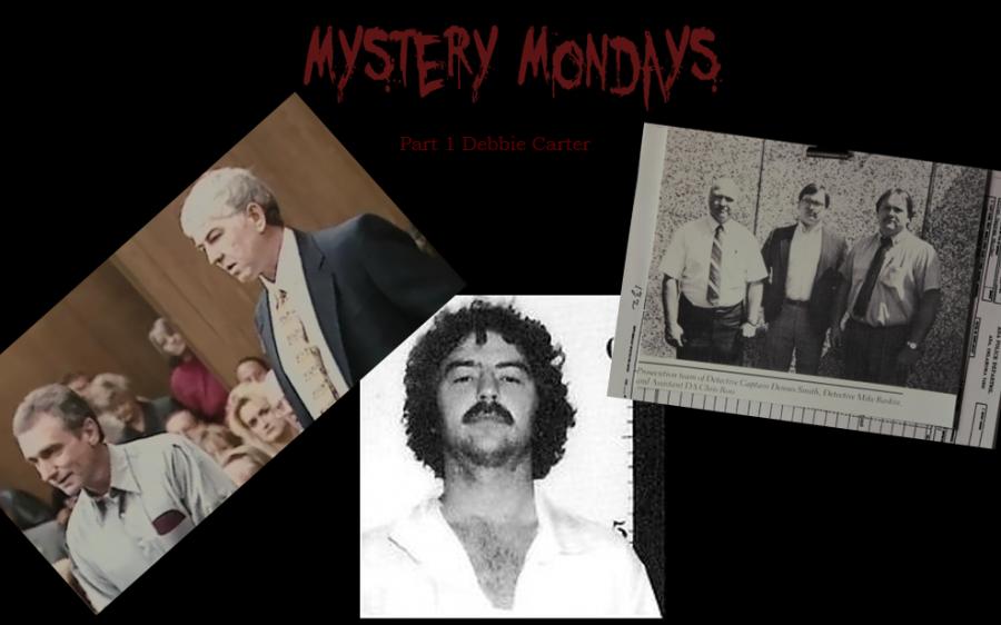 Debbie Carter - Mystery Mondays Ep. 4 Part 1