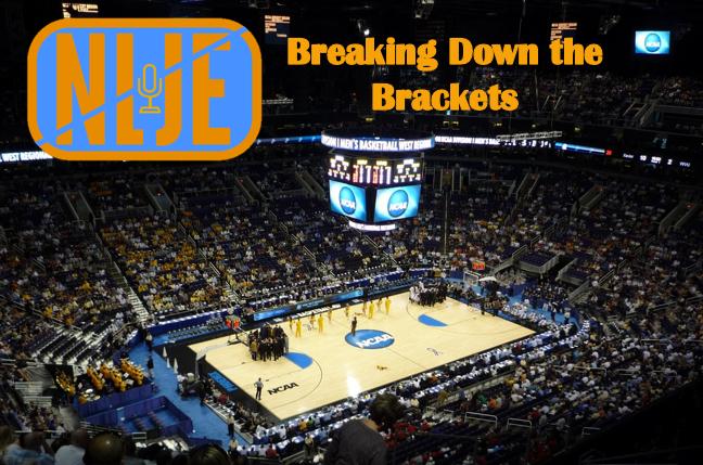 NLJE Season 2- Breaking Down the Brackets 1