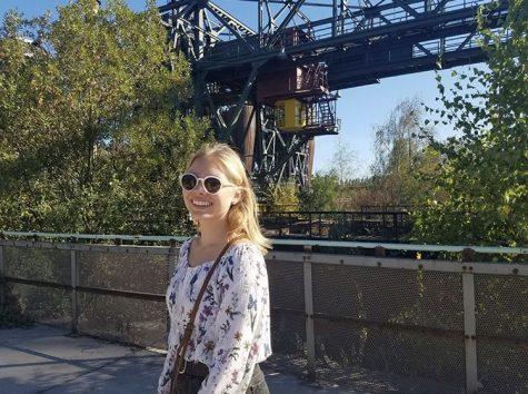 People of CHS Episode 1 - Lenna Gottschild