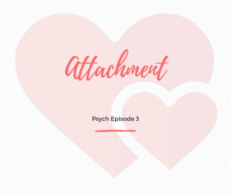 Psych Episode 3 - Attachment