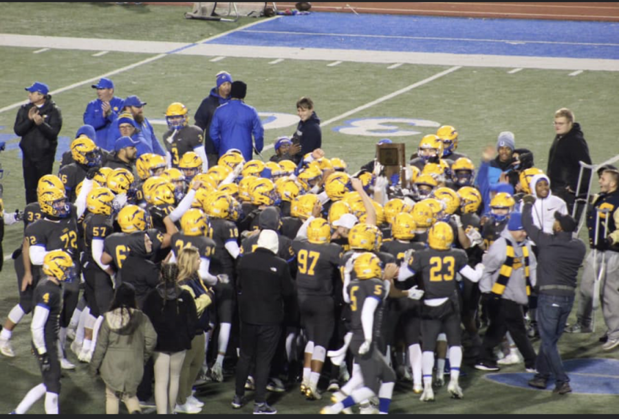 Carmel vs. Merrillville Week 13