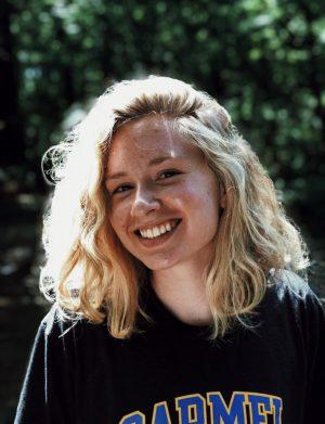 Kayla Gaerte, PSA Manager