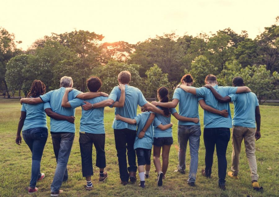 Blog Post #10- True Unity