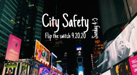 FTS- City Safety