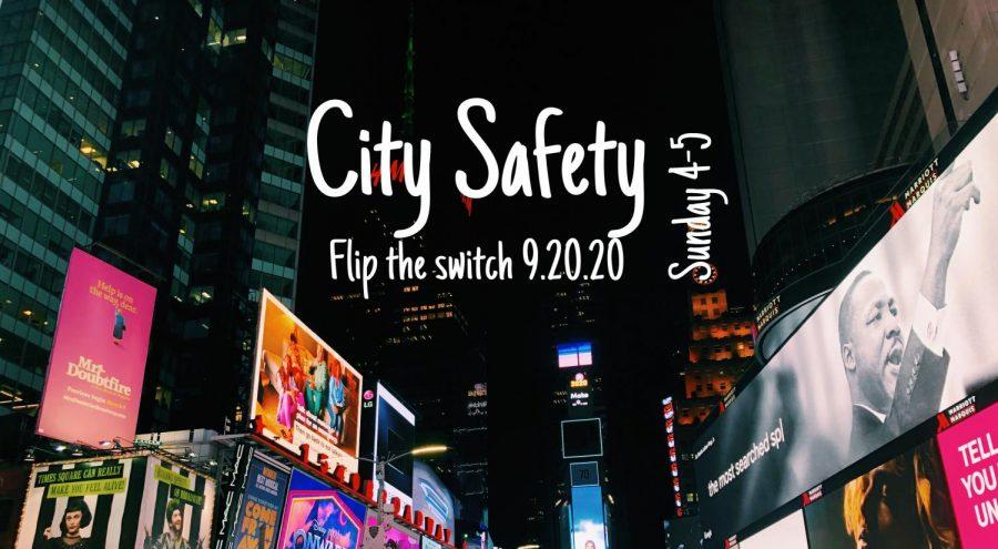 FTS: City Safety