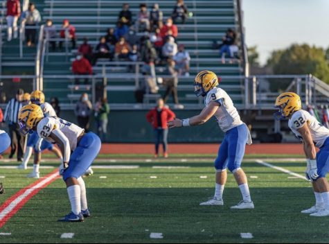 Blog Post #8- Recap Carmel v. Lawrence North