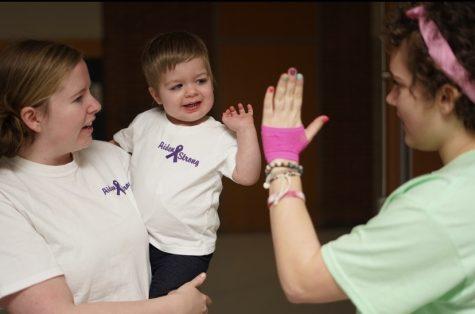 September - Childhood Cancer Awareness Month