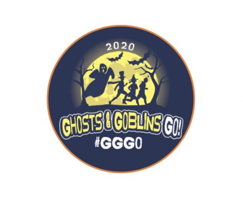 Blog Post #19- Ghost and Goblins GO!