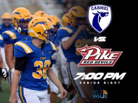 Carmel VS Pike