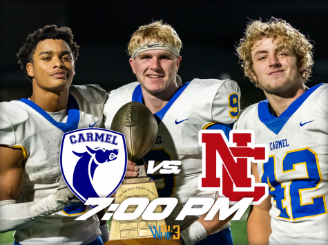 Carmel VS North Central