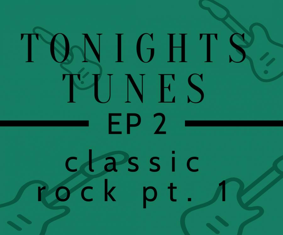 Tonights Tunes: Episode 2