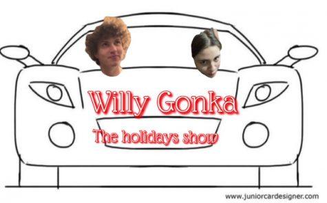Willy Gonka