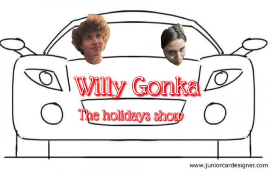 Willy+Gonka%27s+Holiday+Show