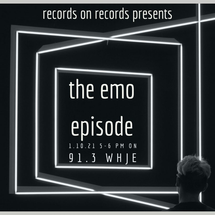 Records on Record Ep. 5