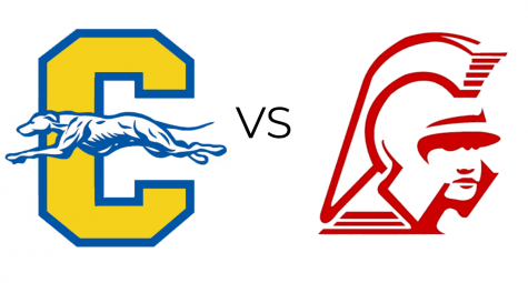 Carmel vs Center Grove Girls Basketball Pre, half and post game shows