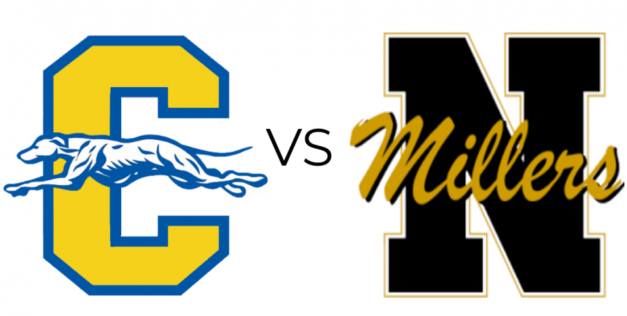 Carmel vs Noblesville Girls Basketball Pre, half and post game shows