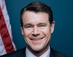Elmore's World: Senator Todd Young Interview