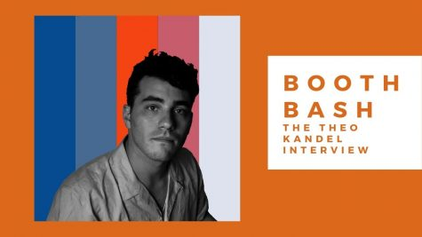 Booth Bash: The Theo Kandel Interview