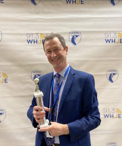 Blog Post #44 - Radio Advisor of the Year!