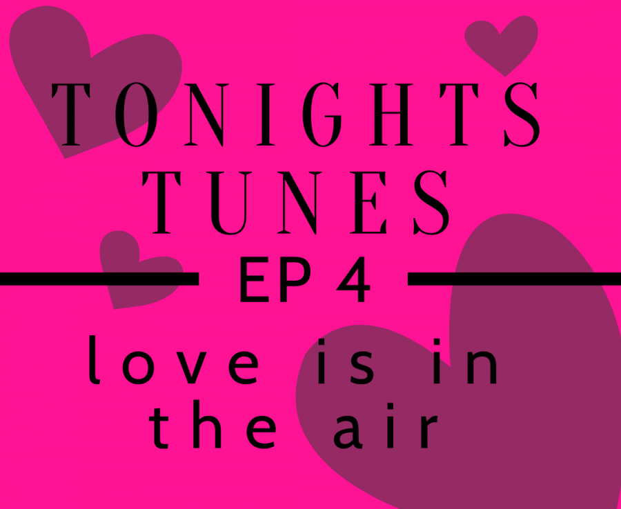Tonights Tunes: Episode 4
