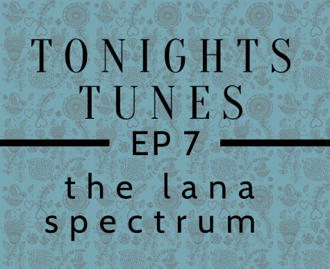 Tonights Tunes: Episode 7