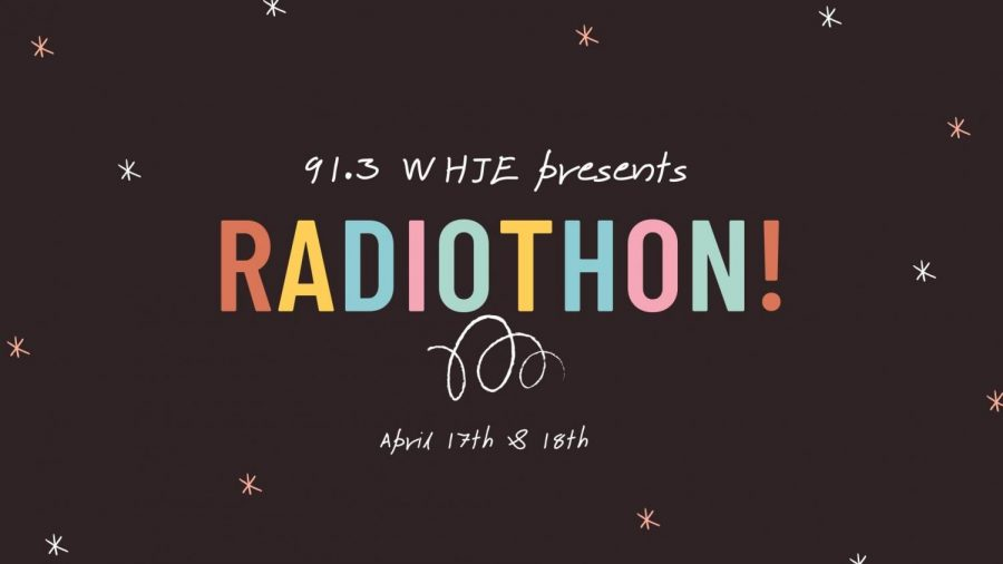 Blog Post #48 - Radiothon!