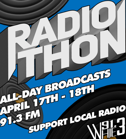 Blog Post #51 - Why Do We Need Radiothon?