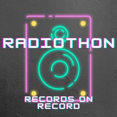 Records on Record: Episode 13