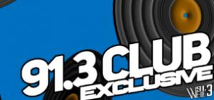 Blog Post #52 - The 91.3 Club!