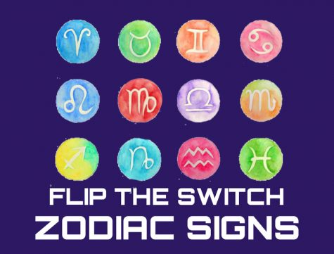 FTS: Zodiac Signs