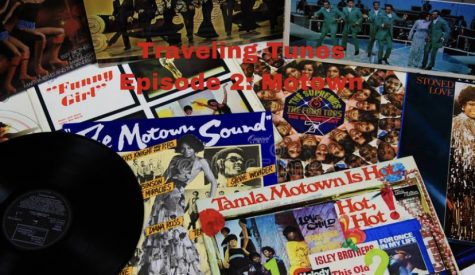 Traveling Tunes: Motown