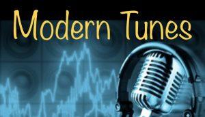 Traveling Tunes: Modern Hits