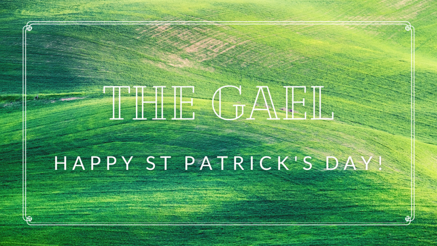 The Gael Show #5