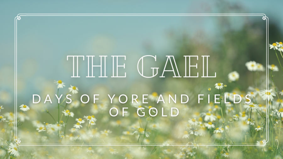 The Gael Show #9