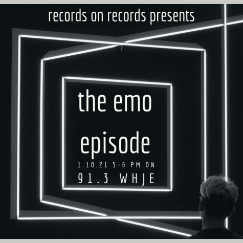 Records on Record: Episode 5