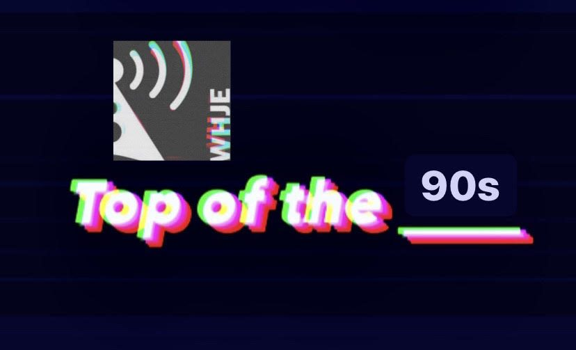 Top of the Blank: 90s