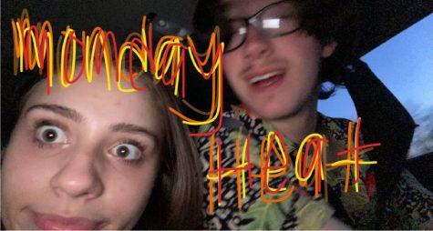 Monday Heat Episode 2