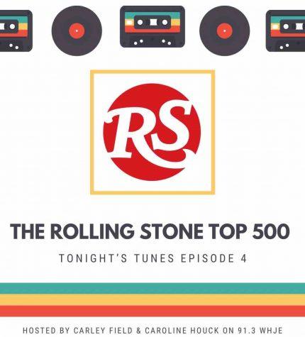 Tonights Tunes - Tik Tok Revolution