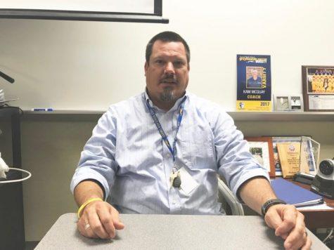 Coach Shane Schmidt Interview